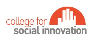 College for social innovation logo