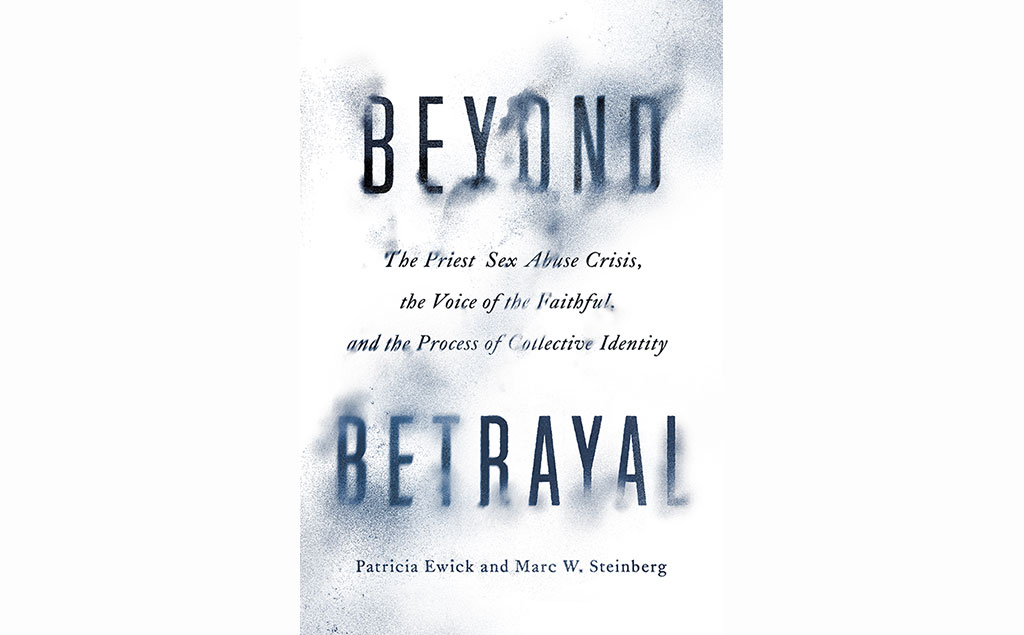 Beyond Betrayal by Professor Patricia Ewick