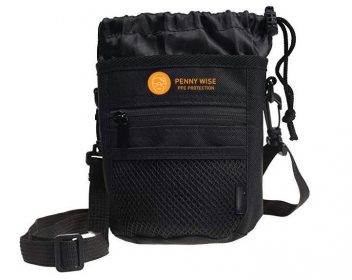 Penny Wise PPE Protection Bag